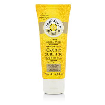 Roger & Gallet 176052 Sublime Hand & Nail Cream