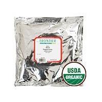 Rosehips Seedless Organic - 1 lbs - Bulk - -Pack of 1