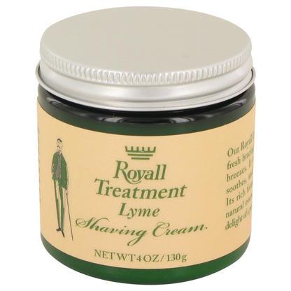 Royall Fragrances 536071 Royall Lyme Shaving Cream for Men