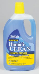 Rps Products 1C Dissolves Treatment Humidifier Cleaner- pack of 6