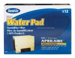 Rps Products A12 A12 Furnace Humidifier Water Pad Fits Aprilaire