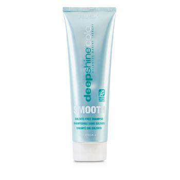Rusk 144360 8.5 oz Deepshine Color Smooth Sulfate-Free Shampoo