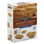 SESMARK CRACKER ANCNT GRN SEA SLT-3.5 OZ -Pack of 6