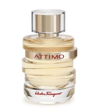 Salvatore Ferragamo 10052527 Attimo Eau De Parfum Spray for Women