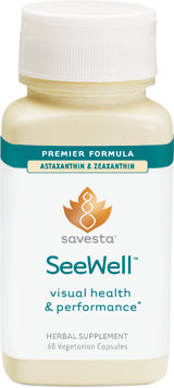 Savesta Seewell - 60 Vcaps
