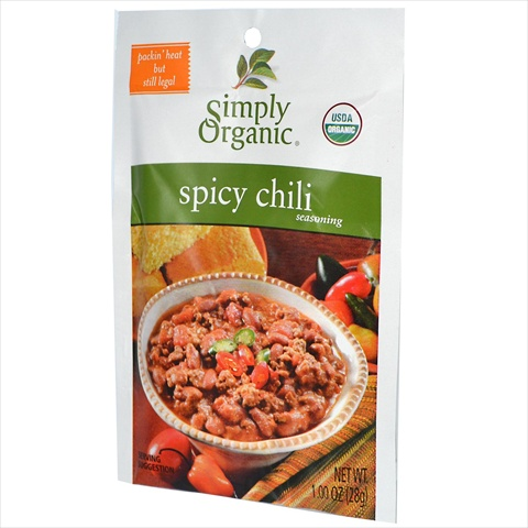 Season Mix-Chili Spcy -Pack of 12