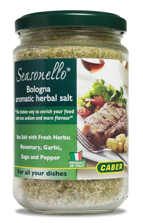 Seasonello CA-001 SEASONELLO HERBAL SEASONING- Pack of 6