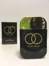 Secret Plus ZZWSPPUREGOLD25EDPSP 2.5 oz Pure Gold Eau De Parfum Spray for Women