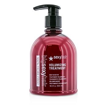Sexy Hair Concepts 186278 Big Sexy Hair Volumizing Treatment Body Booster 500 ml-16.9 oz