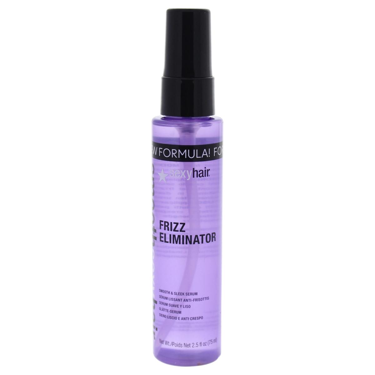 Sexy Hair U-HC-12014 2.5 oz Frizz Eliminator Smooth & Sleek Serum for Unisex