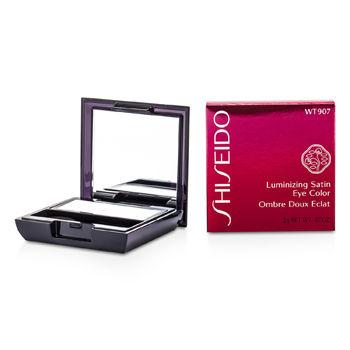Shiseido 100745 Luminizing Satin Eye Color - WT907 Paperwhite