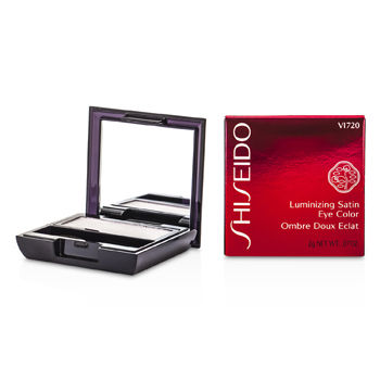 Shiseido 105186 Luminizing Satin Eye Color - VI720 Ghost