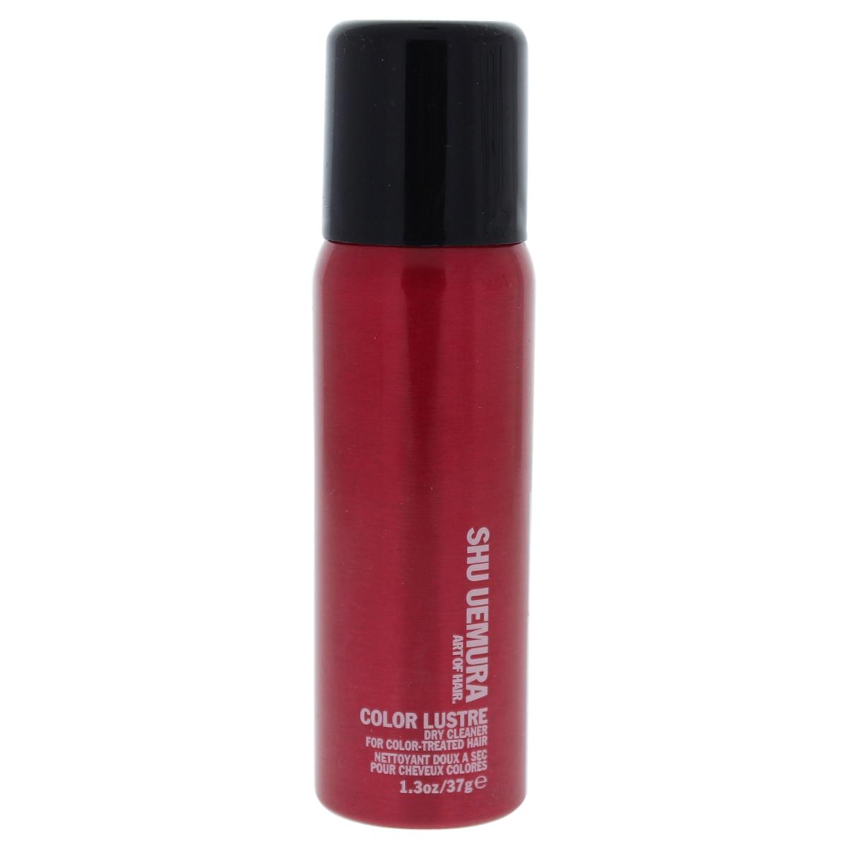 Shu Uemura U-HC-12029 1.3 oz Color Lustre Dry Cleaner for Color-Treated Hair Shampoo for Unisex