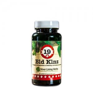 Silver Lining Herbs k19c Bld Klnz 19 Bld Klnz