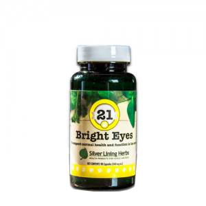 Silver Lining Herbs k21c Bright Eyes 21 Bright Eyes