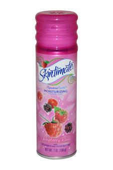 Skintimate W-BB-1732 Signature Scents Moisturizing Shavel Gel Raspberry Rain by Skintimate for Women - 7 oz Shave Gel