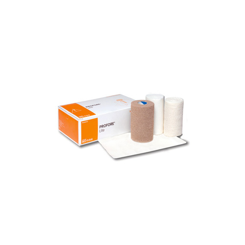Smith & Nephew 5466000771 No.3 Profore Lite Latex-Free Multi-Layer Compression Bandaging System