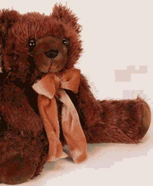 Soothese 20310 Mocha Bear
