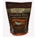 Spectrum Essentials BG18380 Spectrum Essentials Dcdnt Blend Chia-Flx - 1x12OZ