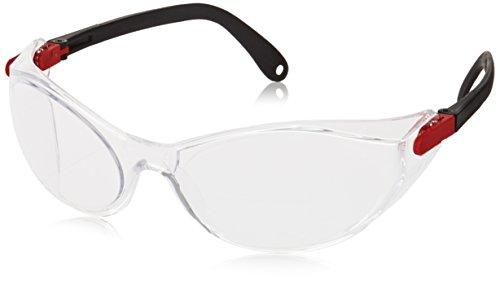 Sperian Protection Americas S1700X Anti-Foging Safety Glasses - Clear