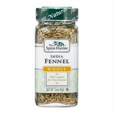 Spice Hunter B05590 Spice Hunter Fennel Seed -6x1.6oz