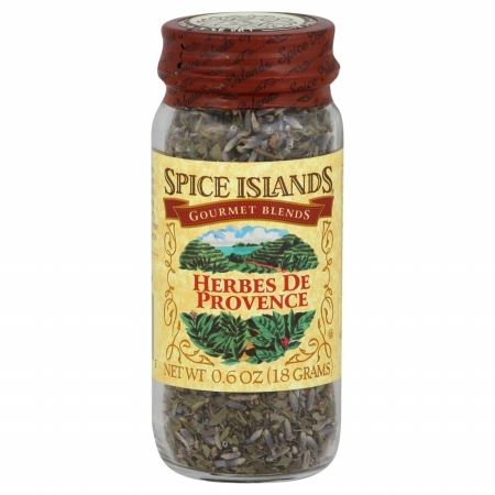 Spice Island Seasoning Herbes De Provence-0.6 Oz -Pack Of 3
