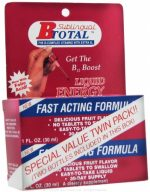 Sublingual Products 43224 Subling B Total Bonus Pack