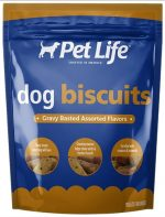 Sunshine Mills SM00999 14.5 oz Pet Life Assorted Gravy Biscuits