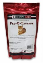 THOMAS LAB 015TL01-16 Fel-O-Taurine 16 oz Powder
