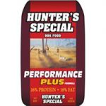 TRIUMPH PET INDUSTRIES; 10130 Hunters Special Performance Plus Dog Food