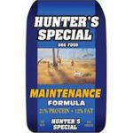 TRIUMPH PET INDUSTRIES; 10135 Hunters Special Maintenance Formula Dog Food