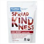 TRUVIBE GOJI BERRIES ORG-8 OZ -Pack of 1