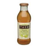 Tazo Teas Iced Green 13.80 Oz -Pack of 12