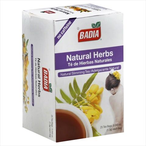 Tea Natural Herbs -Pack of 10