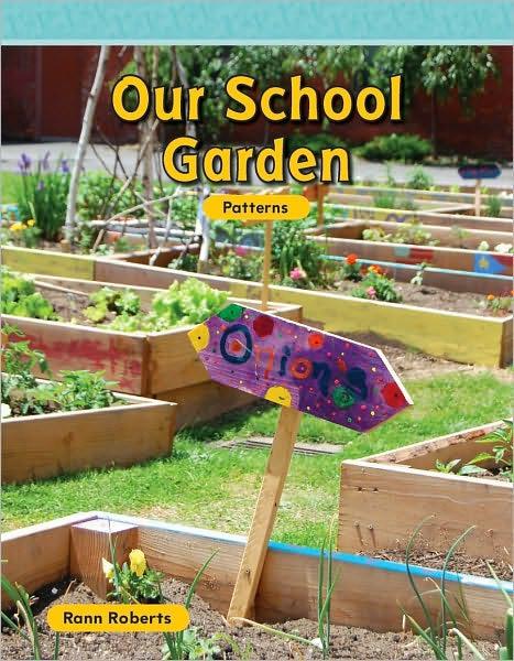 Teacher Created Materials 10868 Our School Garden