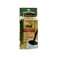 Teeccino Maya Herbal Coffee Chocolate 11 oz. 221664