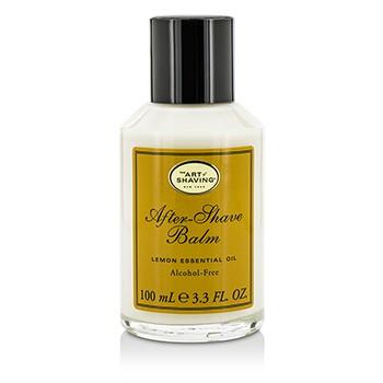 The Art Of Shaving 198319 After Shave Balm - Lemon Essential Oil 100 ml-3.3 oz