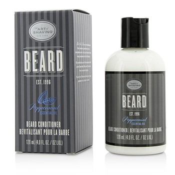 The Art of Shaving 210519 Beard Conditioner - Peppermint Essential Oil