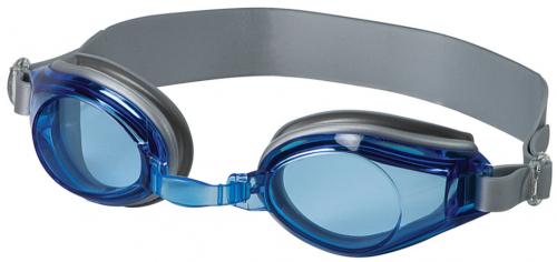 The Hilsinger AG1740-CB Castaway Team Swim Goggle