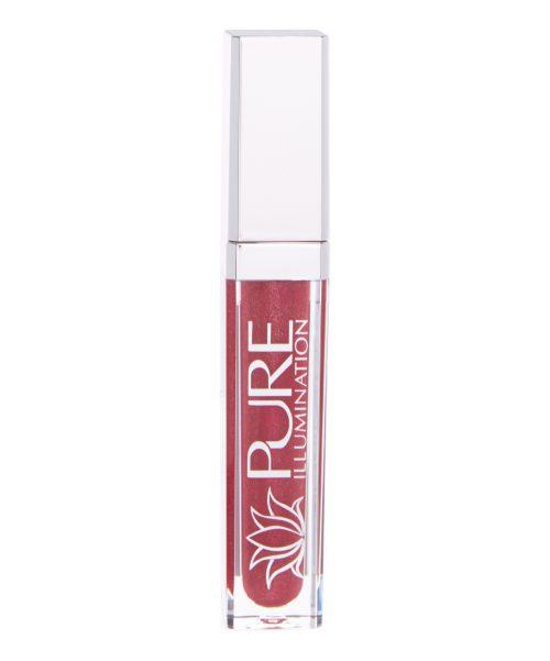 The Lano Company 88111Razzmatazz Illumination Lip Gloss with LED Twist Top Light & Side Mirror