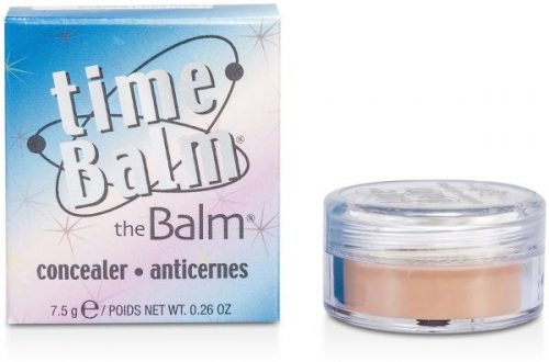 TheBalm 104118 TimeBalm Anti Wrinkle Concealer - Lighter than Light