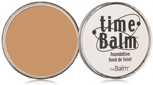 TheBalm 104182 TimeBalm Foundation - Light White