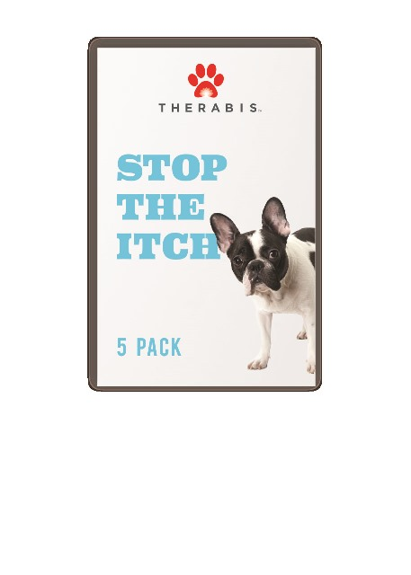 Therabis 40100 Stop The Itch Small - Pack of 5
