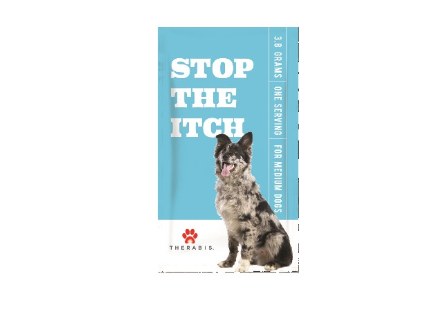 Therabis 40101 Stop The Itch Medium - Pack of 5