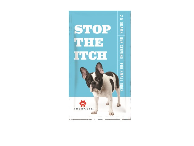 Therabis 40103 Stop The Itch Small - Pack of 30