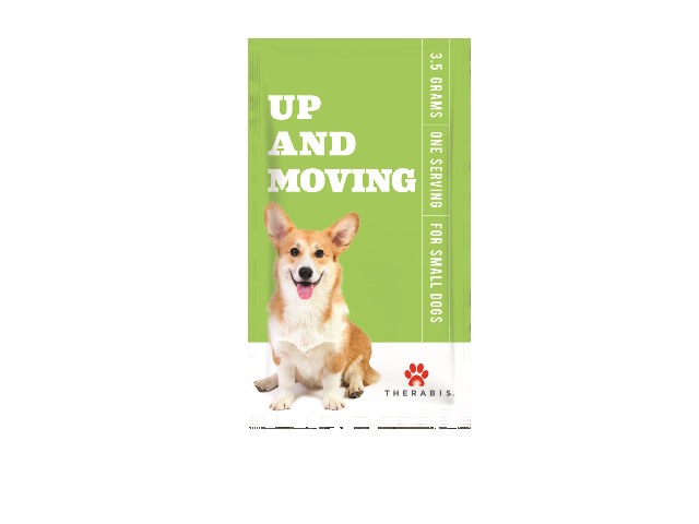Therabis 40203 Up & Moving Small - Pack of 30