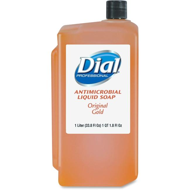 Thomas & Friends DIA84019 1 litre Gold Antimicrobial Soap Liquid - Gold