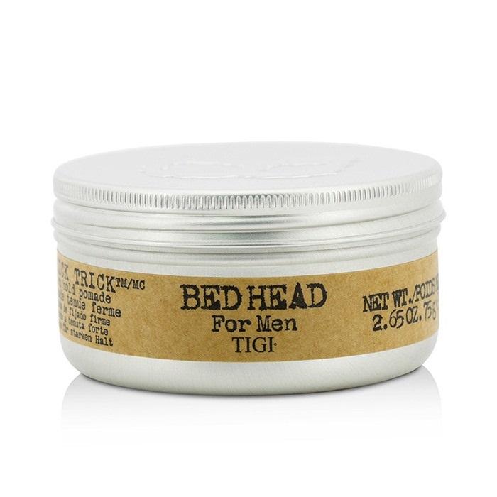 Tigi 205233 75 g Bed Head B for Men Slick Trick Firm Hold Pomade