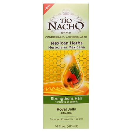 Tio Nacho Mexican Herbs Hair Conditioner - 14 oz.