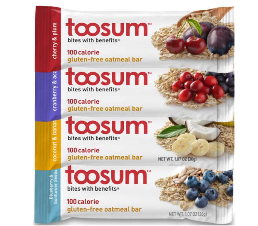 Toosum 3-5174 Variety Pack Case of 20